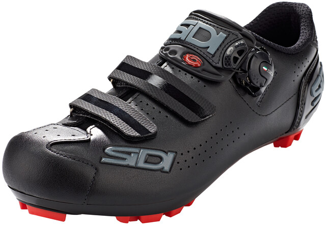 Sidi MTB Trace 2 Mega Schuhe Herren blackblack